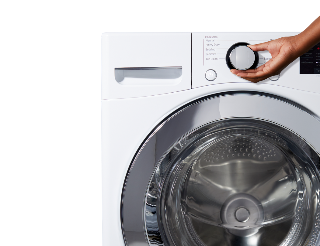 The Laundry of Tomorrow: Reimagining the Laundry Life Cycle