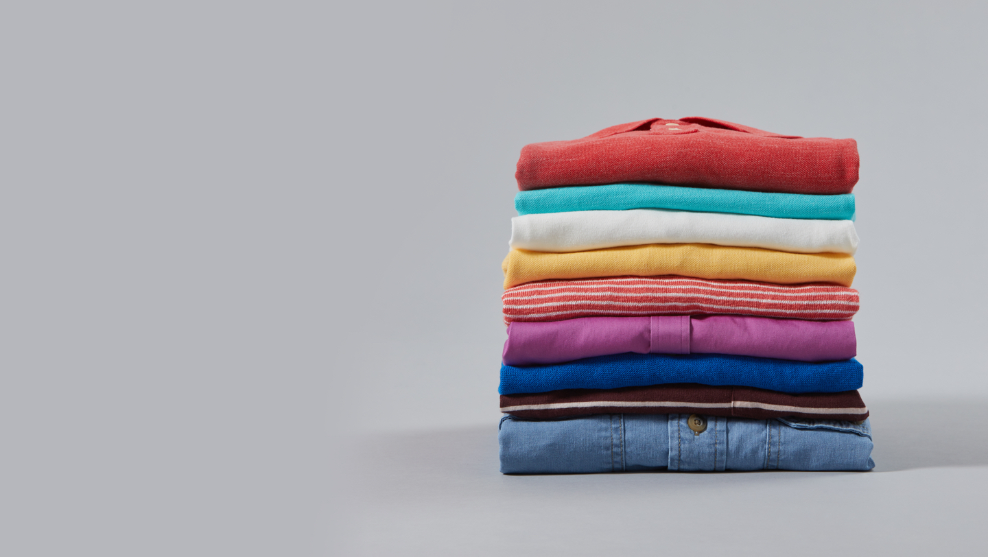 Helping your clothes last longer