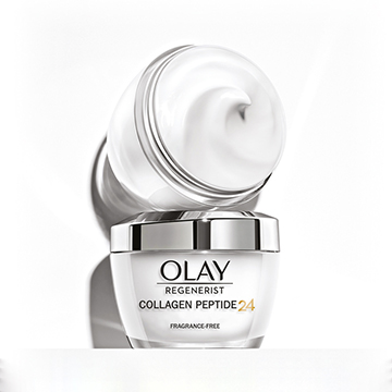 Olay Collagen Peptide24 Tagescreme
