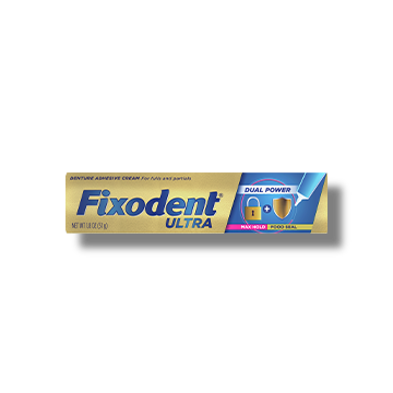 Fixodent Ultra Dual Power - Img