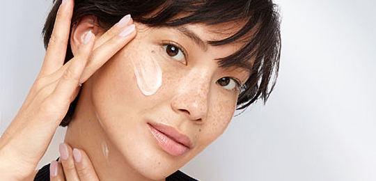 Skin Care Products - Dry skin - Hero Image