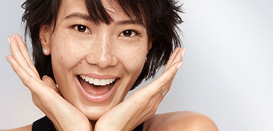 Skin Care Products - Anti Ageing - Hero Image