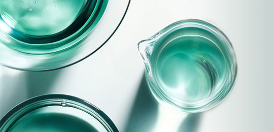 Skin Care Products - Hyaluronic Acid - Hero Image
