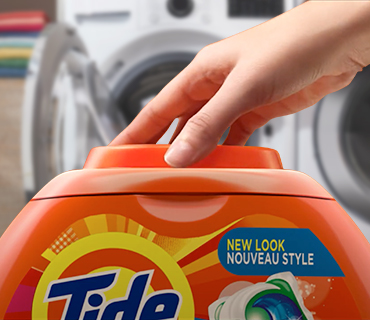 At Tide Safety Comes First, and It Never Stops