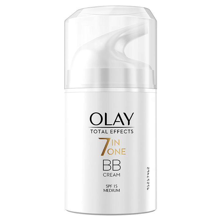Olay Total Effects touch of foundation for medium skin tone  - new SI2