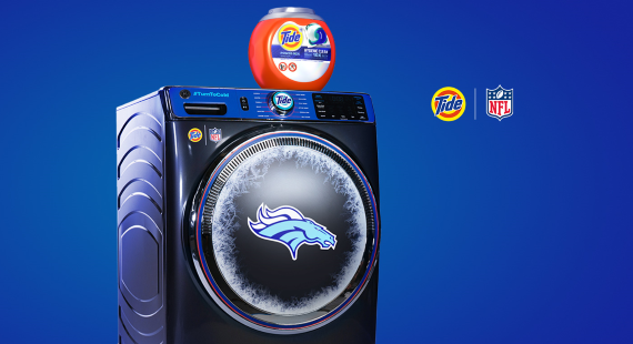Turn to Cold with NFL
