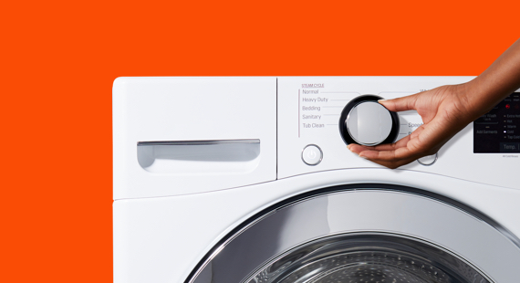 Reimagining the laundry of tomorrow starts with thinking end to end