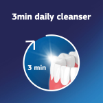 Fixodent 3 Minute Cleanser - SI Img 1