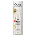 Olay Total Effects 7in1 Anti-Ageing Featherweight Moisturiser SPF 15 50ml  img NEW primary