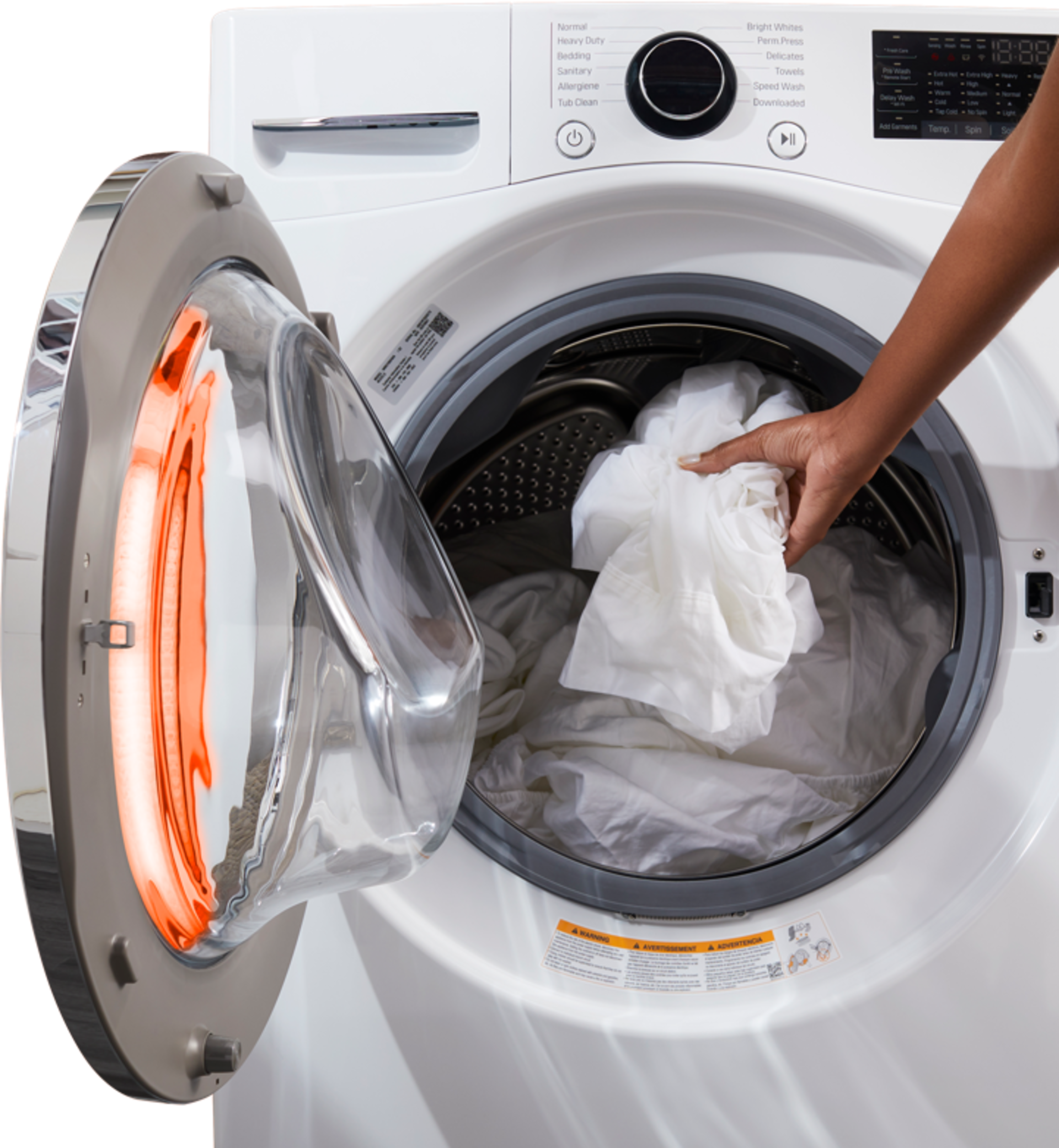 How to Separate Your Laundry for the Best Results