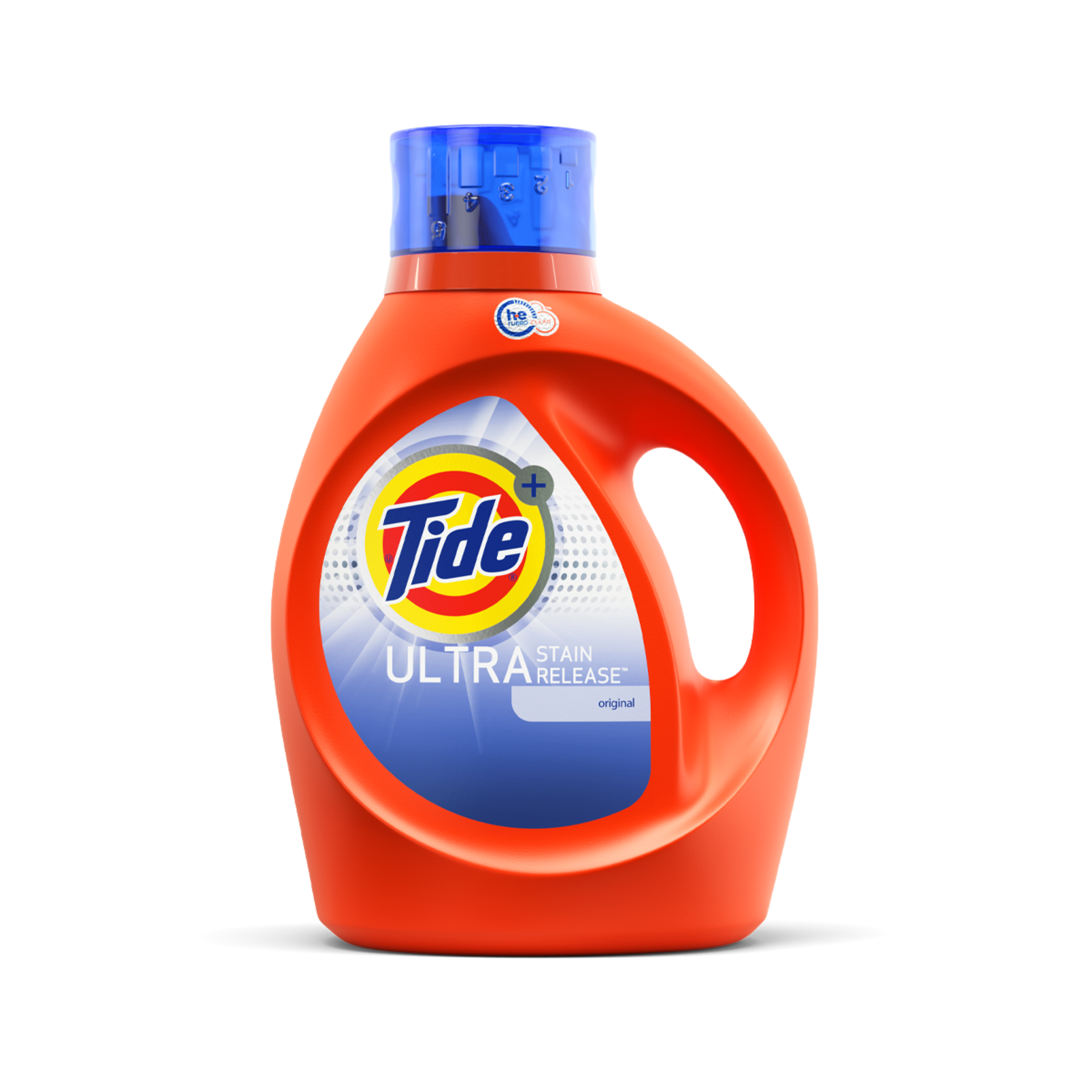 Tide Ultra Stain Release Liquid