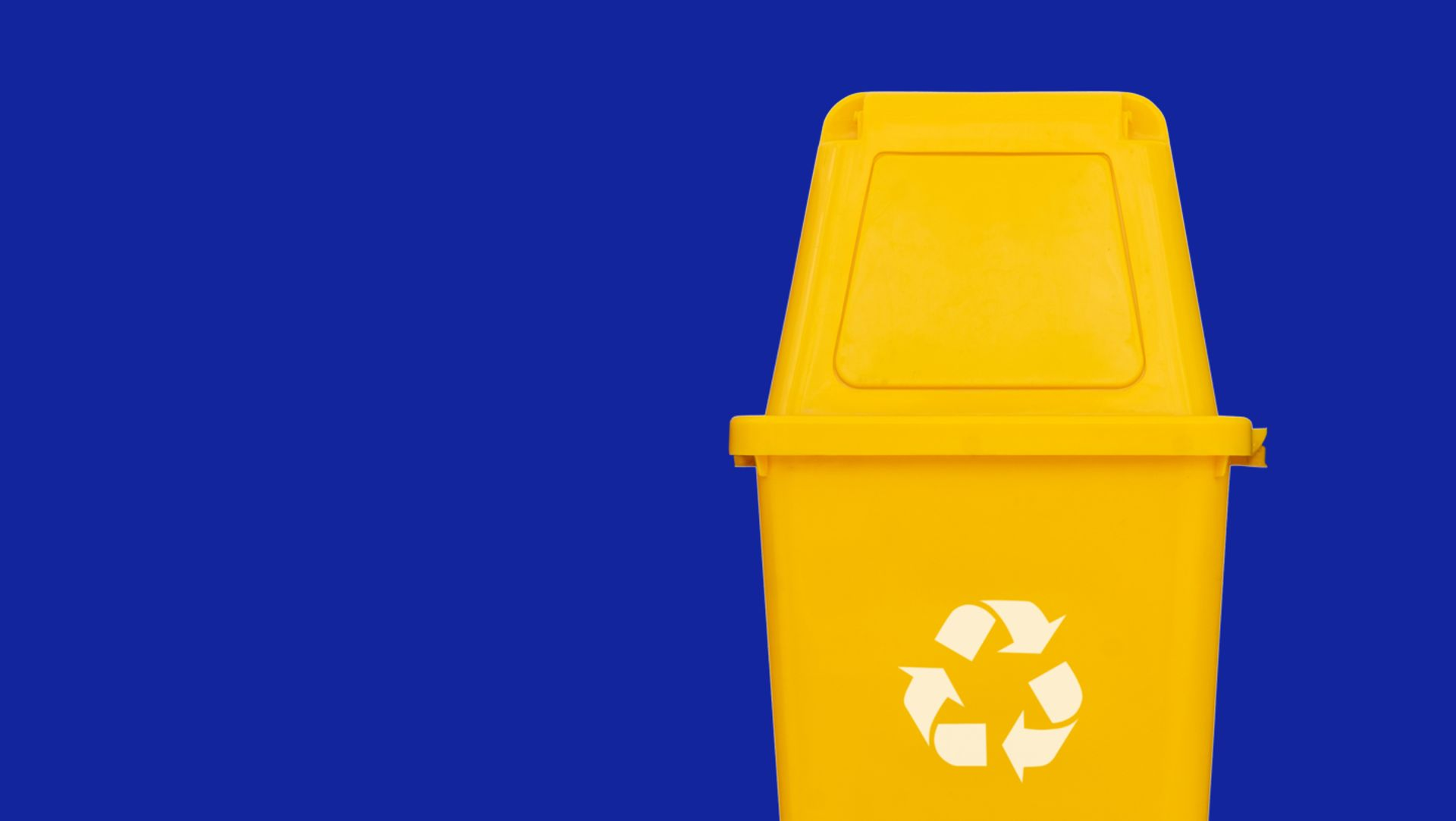 Making recycling simple