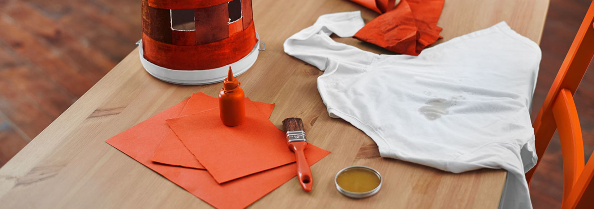 How to Remove Rubber Cement Stains