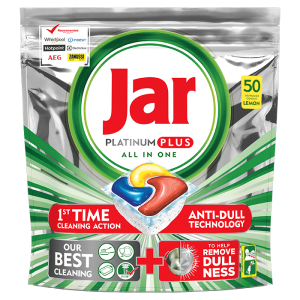 Jar Platinum Plus