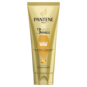 Pantene 3 Minute Miracle Intensive Repair