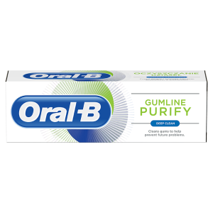 Oral-B Gumline Purify Deep Cleana