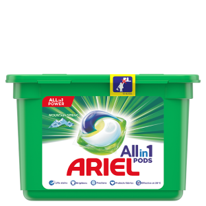 Ariel All-in-1 PODS Mountain Spring