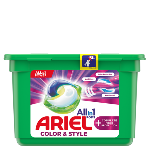 Ariel All-in-1 PODS +Complete Fibre Protection