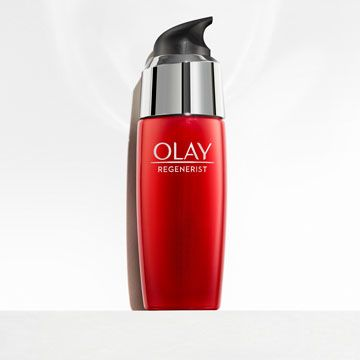 Olay Regenerist Ultra Firming Day Hydrating Face Serum, 50ml