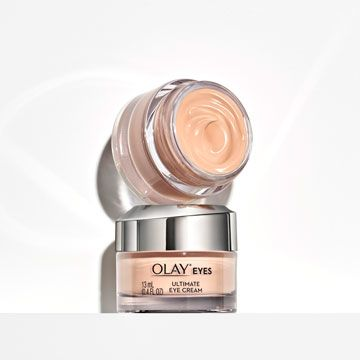 Olay Eyes Ultimate Eye Cream, Puffy Eye Cream - SI1