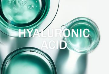 What is Hyaluronic acid and what are its skin benefits?
