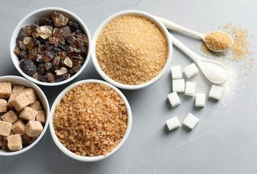 How does sugar affect your skin? We explore the myths