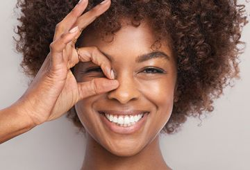 Discover how to help dark circles, puffy eyes and eye bag.