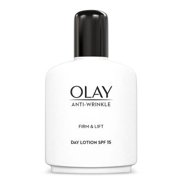 Anti-Wrinkle Firm And Lift Day Lotion SPF15