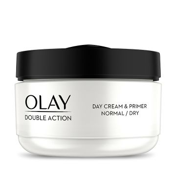 Double Action Day Cream