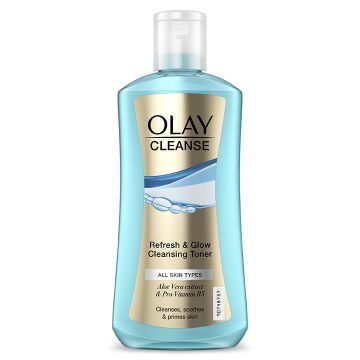 Olay Refresh & Glow Cleansing Toner, 200ml - SI1