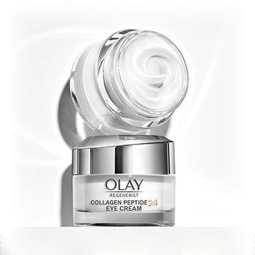 Olay Collagen Peptide24 Augencreme
