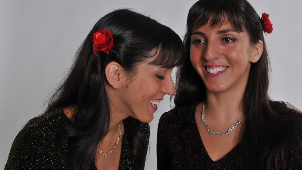 Saturday February 24, 2018 8:00* pm *note later start time Romantic Inspiration with TwinMuse Hourshid & Mehrshid Afrakhteh, duet pianists […]