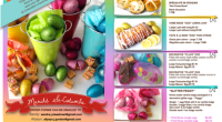 Easter Treats for your Easter celebrations