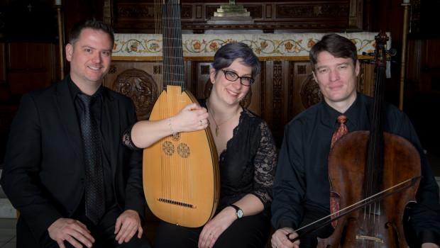 Saturday April 28, 2018 7:30 pm Brilliant Baroque with Trio Ponté Pride and the Maiden David Menzies, tenor Madeleine Owen, […]