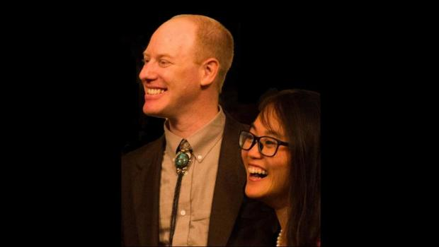 Saturday February 23rd, 2019 7:30 pm Piano Four Hands with Æterna Sirius Jessica Yam Elias-Axel Pettersson, duet pianists Piano lovers, […]