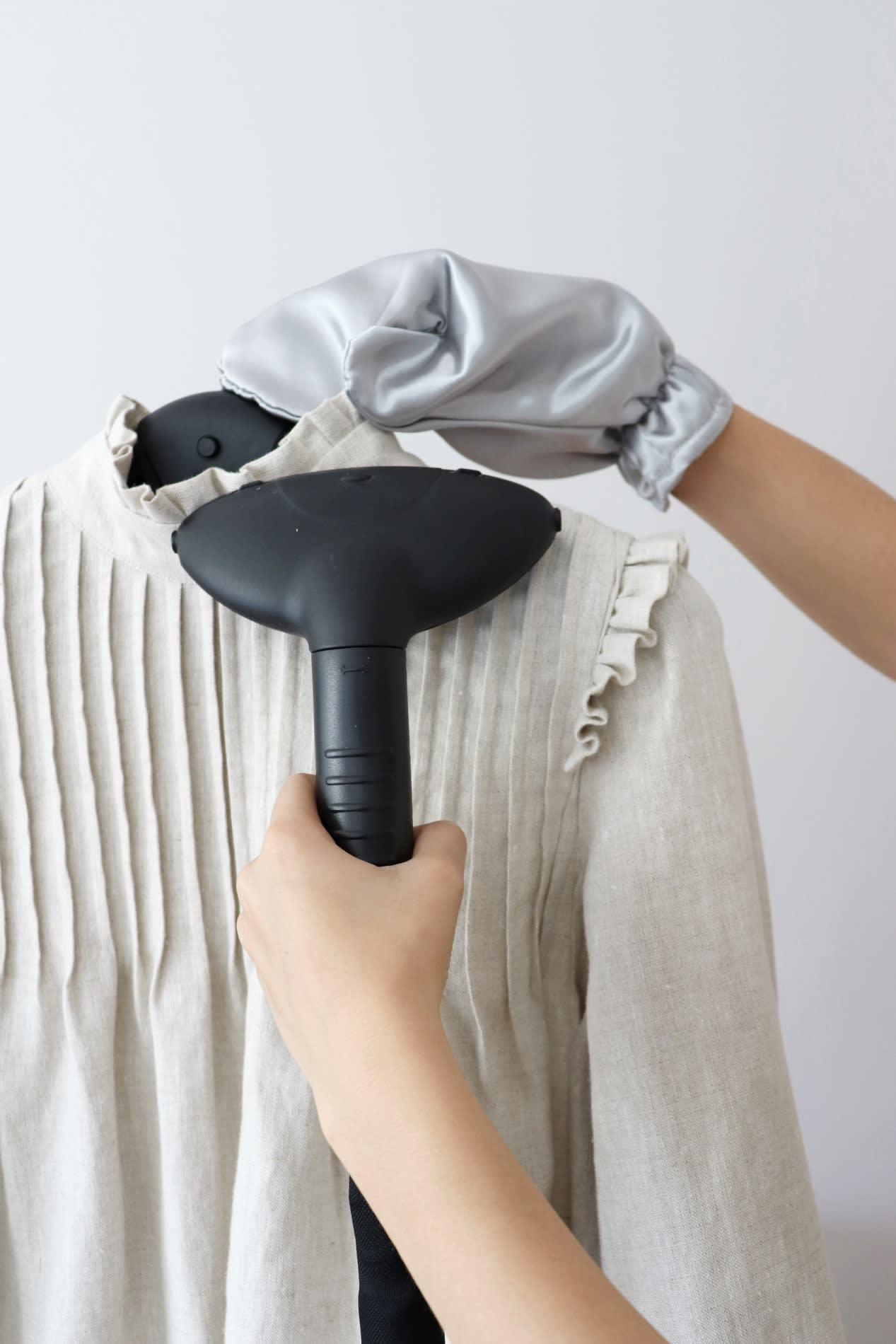 prasowanie damskiej koszuli