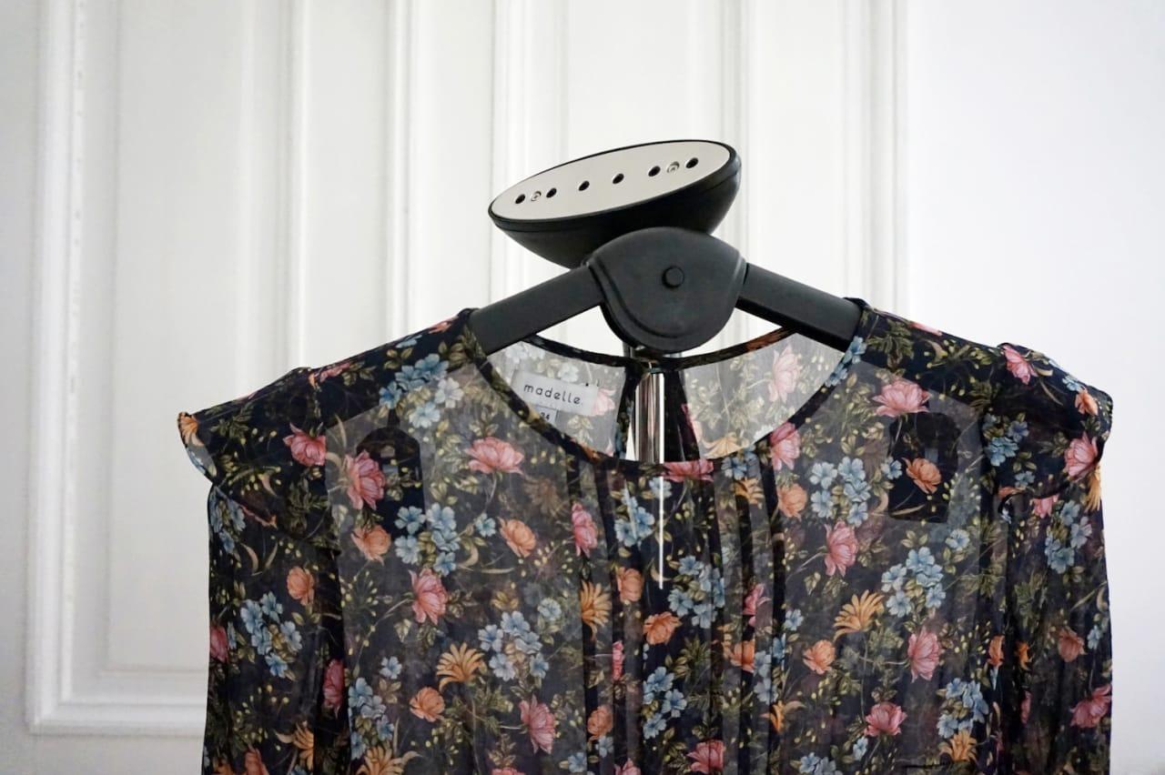 Prasowacz Parowy do ubrań