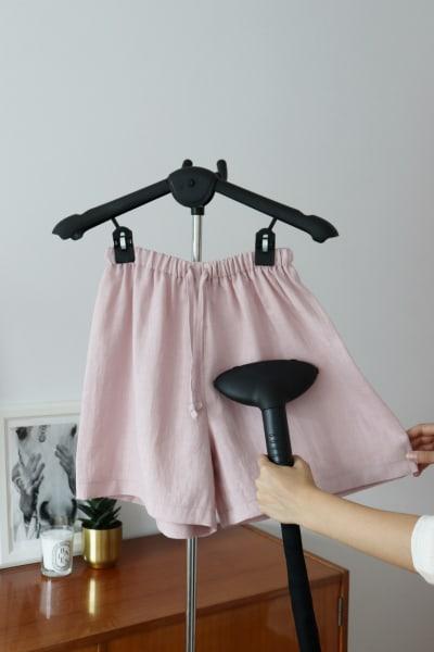 prasowanie spódnicy