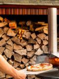 Win a Uuni Pizza Oven <br> with Steel Blue