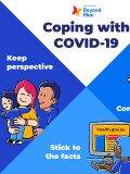 Taking care of yourself and others during the coronavirus outbreak