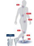 Bescherm je voeten met Steel Blue & Rondom Podotherapeuten