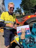 Tradie's National Health Month