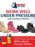 Work Well Under Pressure