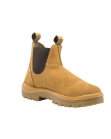 Hobart: Nitrile Outsole - Wheat