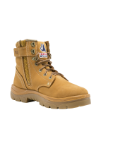 Argyle® Zip: Non-Safety - Wheat