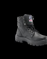 Argyle®: TPU/Non Safety - Black