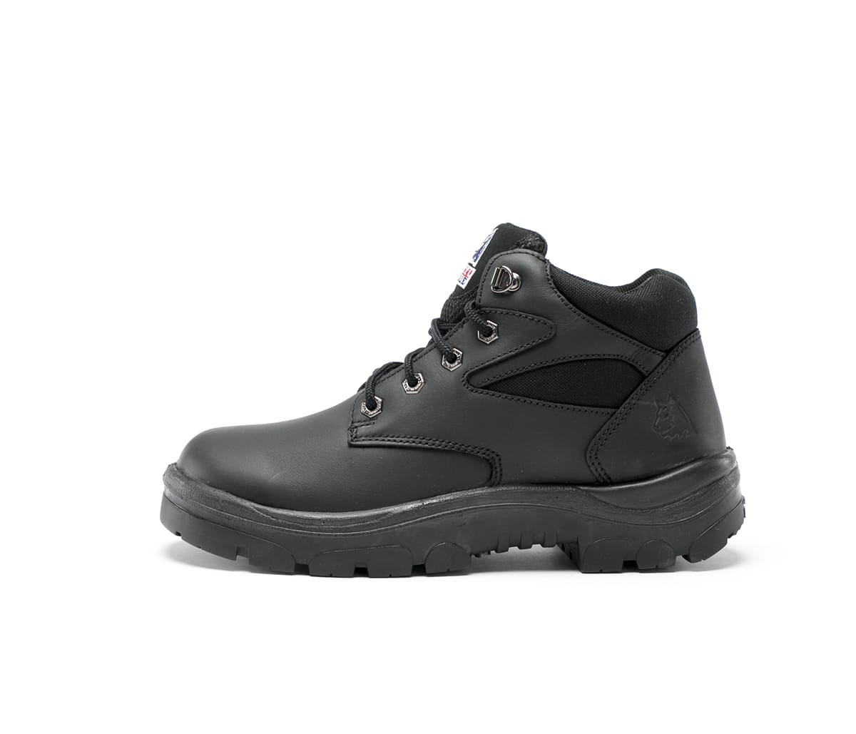 Whyalla TPU/Non Safety - Black
