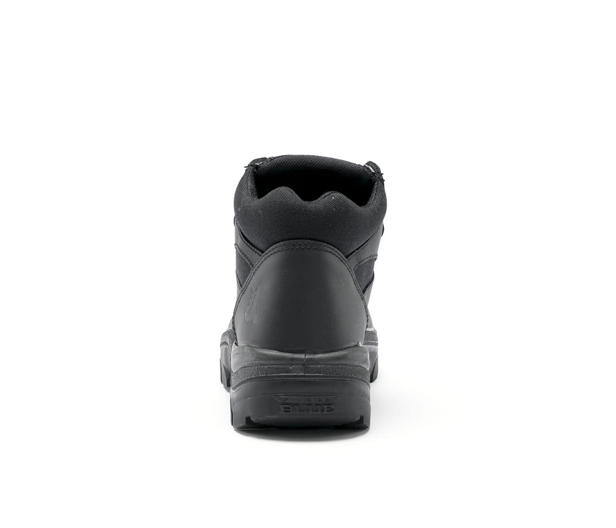 Whyalla: TPU/Bump Cap - Black
