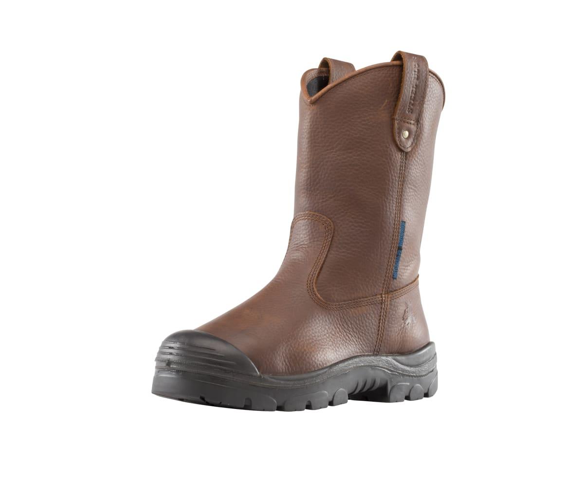 Heeler Met: Waterproof/ Bump Cap S3 -