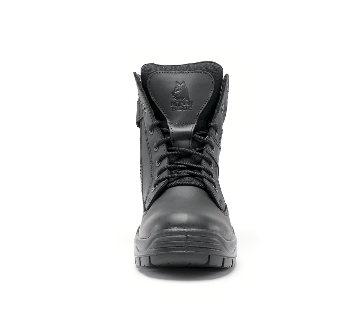 Enforcer - Black